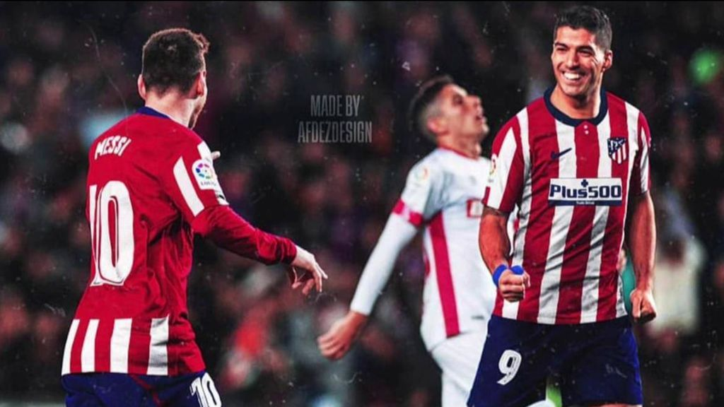 Leo Messi aún no se ha pronunciado sobre sus intenciones el próximo verano.