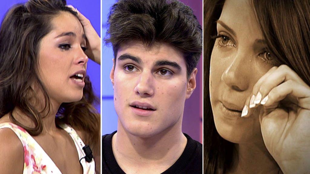 Carmen Saavedra no es la única: otros tronistas que reinaron dos veces en 'MyH'