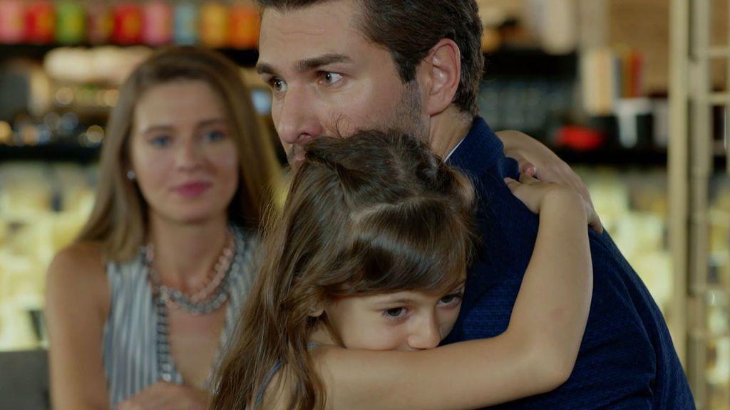 Onur se reencuentra con Duru y Özge Habitación 309 Temporada 1 Episodio 108