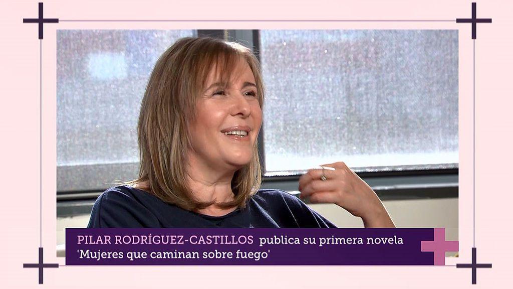 Mil Palabras &+ Woman: Esmeralda Esteban - Pilar Rodríguez-Castillos - Kayla Laurels - Teresa Cameselle