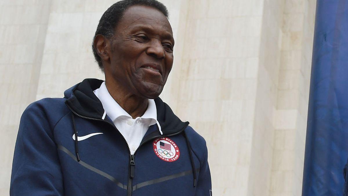 Muere Rafer Johnson a los 86 años, el 'mejor atleta del mundo' que ayudó a detener al asesino de Robert Kennedy