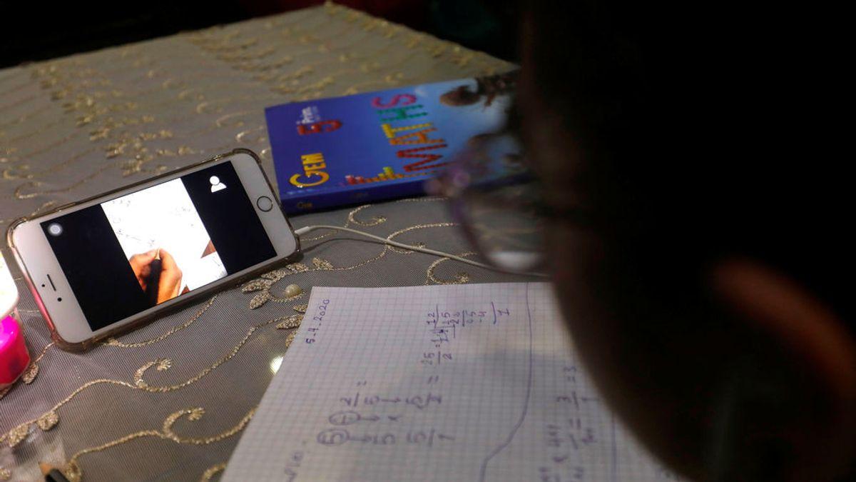 Un alumno de 11 años se quita la vida mientras participaba en una clase por Zoom en california