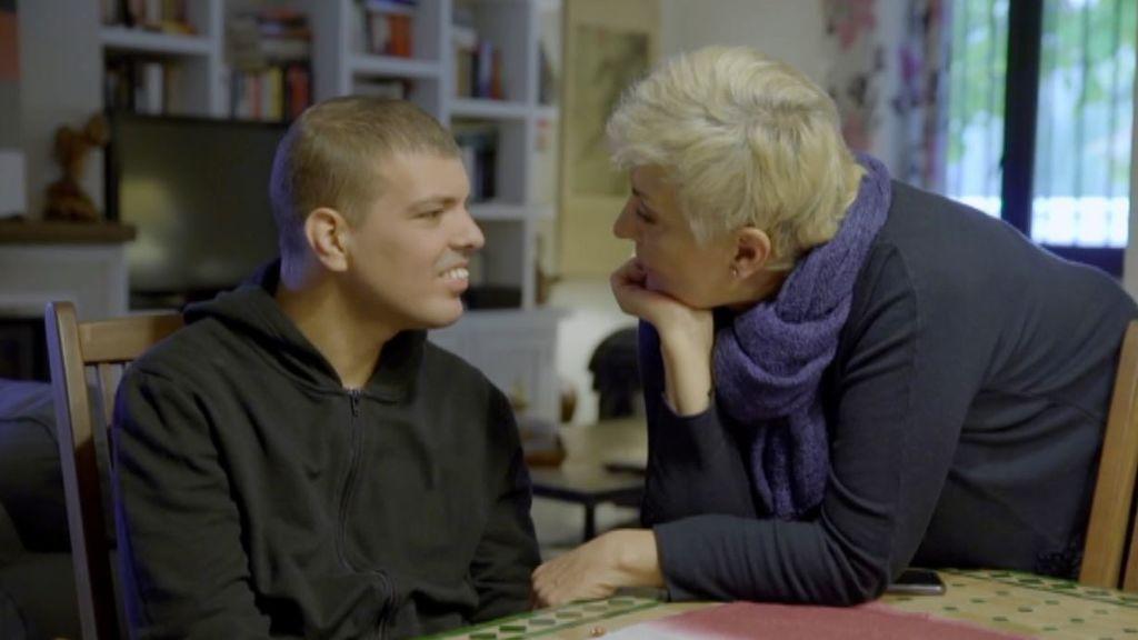 Las personas con discapacidad sufren especialmente las restricciones por la pandemia