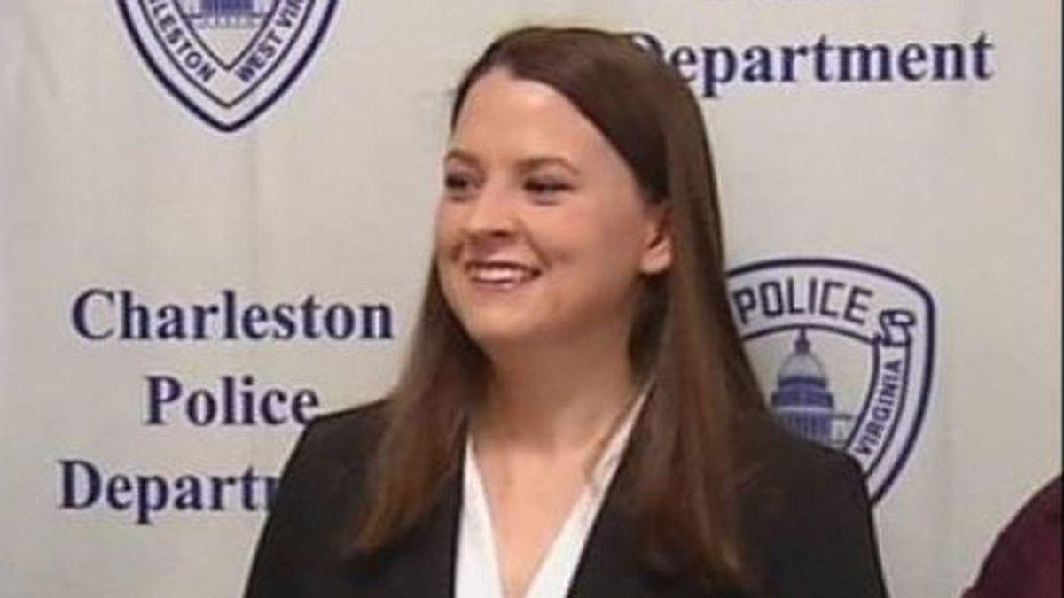 Conmoción en Estados Unidos por el gesto heroico de una agente de policía herida mortalmente