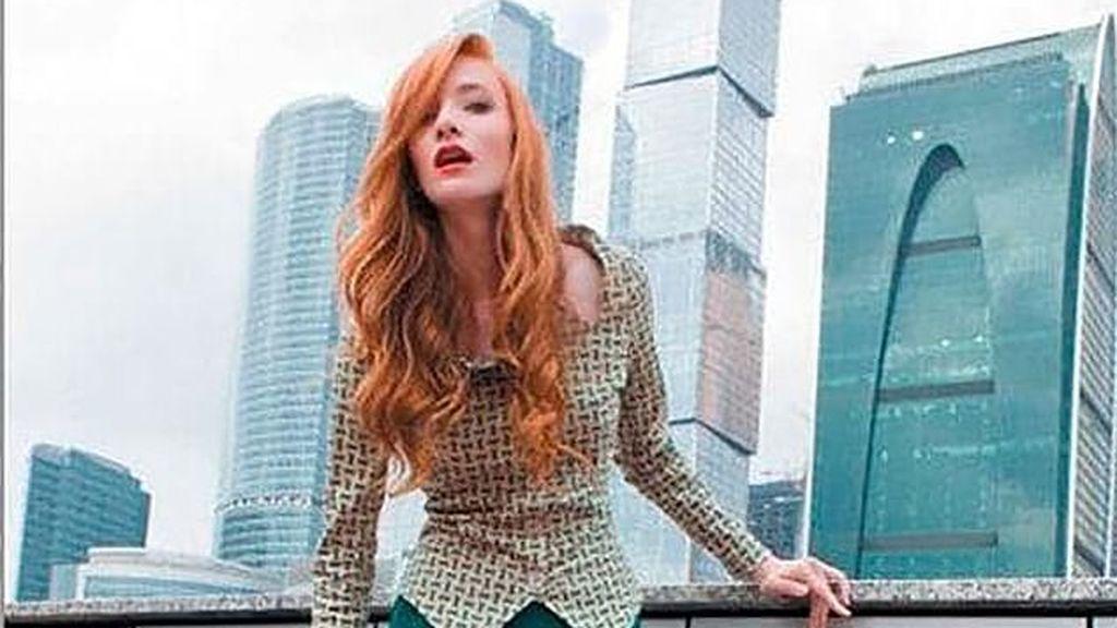 Lilia Sudakova, la modelo de Vogue, se enfrenta a 15 años de cárcel por matar a su marido de una puñalada en el corazón