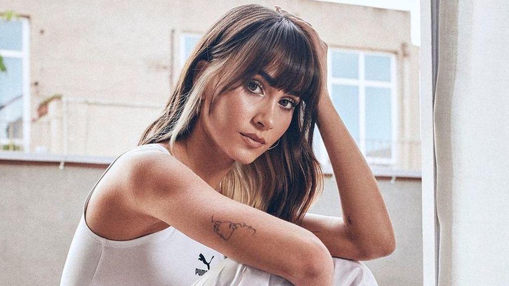 """Aitana no actuará en Los40 Music Awards tras dar positivo en coronavirus: """"Estoy confinada para combatir al bicho"""""""