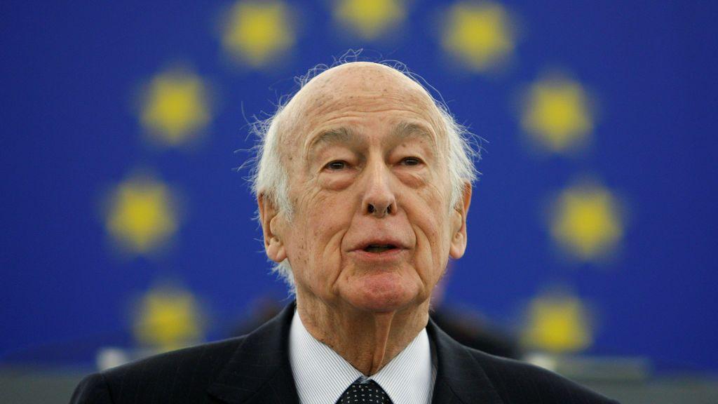 Giscard d'Esteing