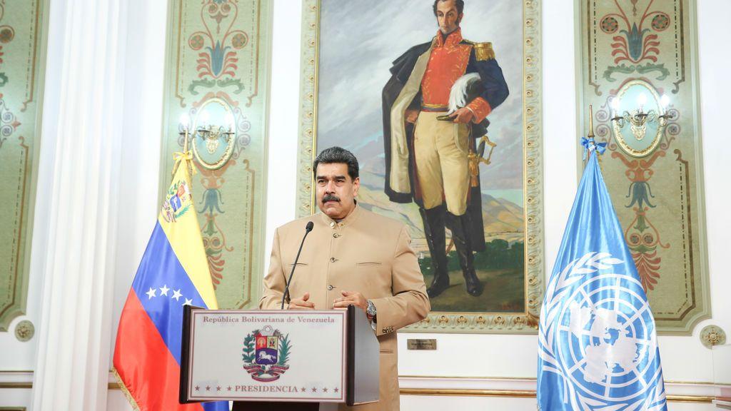 Claves para entender las polémicas elecciones de Venezuela