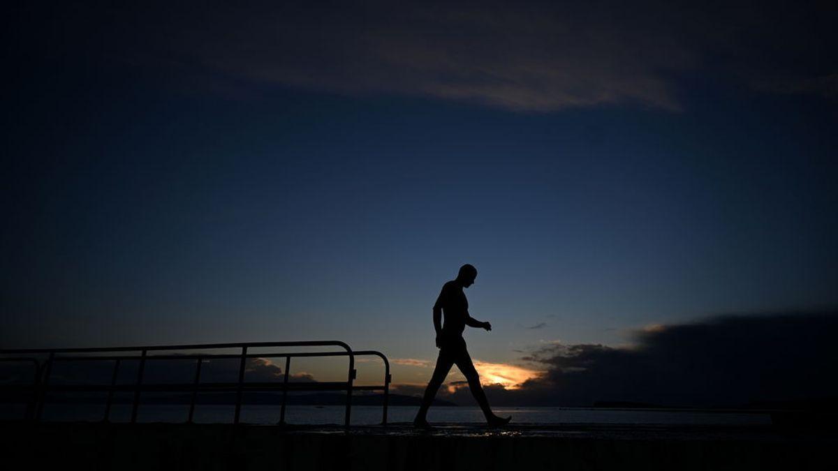 """Discute con su esposa y se marcha a dar una vuelta para """"aclarar la mente"""": acabó recorriendo 450 kilómetros"""