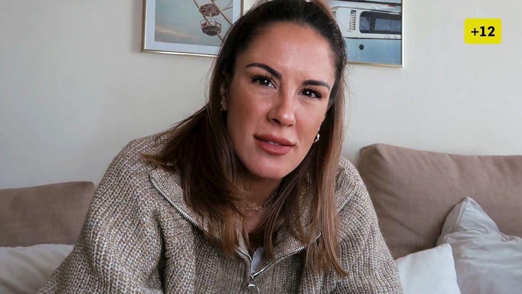 Susana Megan se busca en google y responde a las polémicas (2/2)