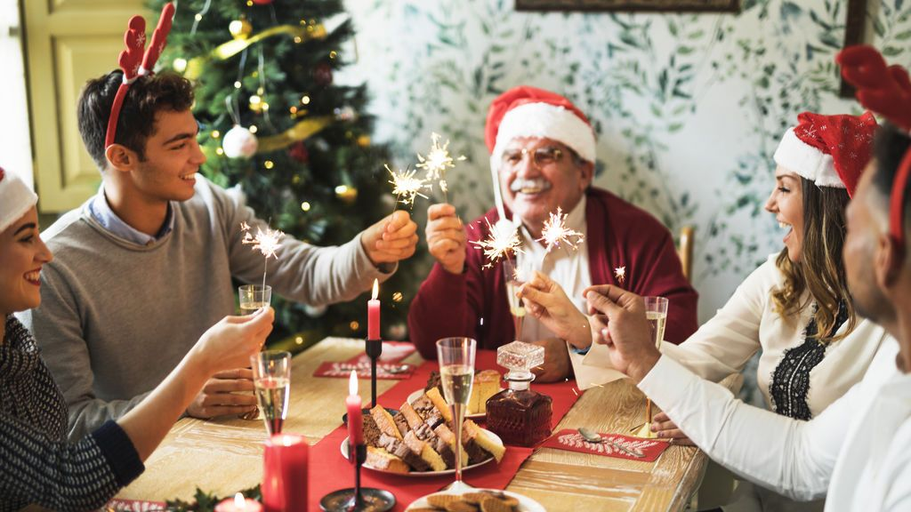 Consejos para crear bien una burbuja social y pasar la cena de Nochebuena con más seguridad (y tres  cosas que vas a hacer mal)