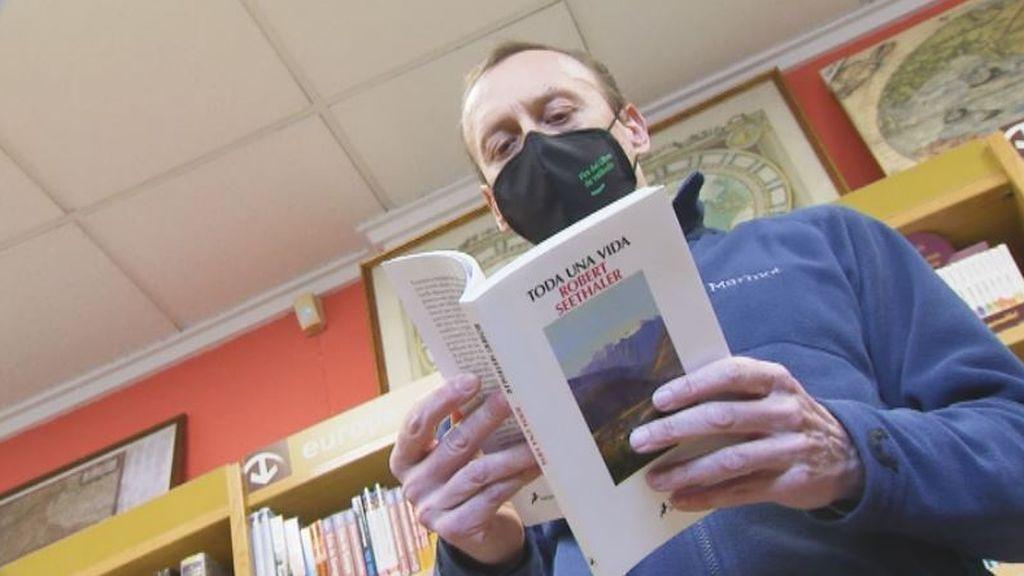Los libreros recomiendan grandes historias: 'Toda una vida'
