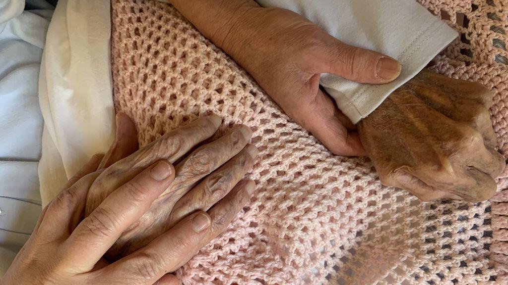 La italiana de 101 años que sobrevivió a la gripe española, la guerra y el covid