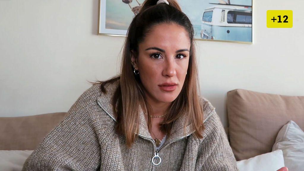 Susana Megan se busca en google y responde a la polémica del matrimonio (1/2)