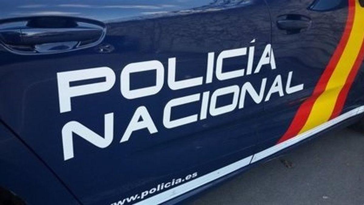 La Policía dispersa a 70 jóvenes que se habían citado en redes para pegarse