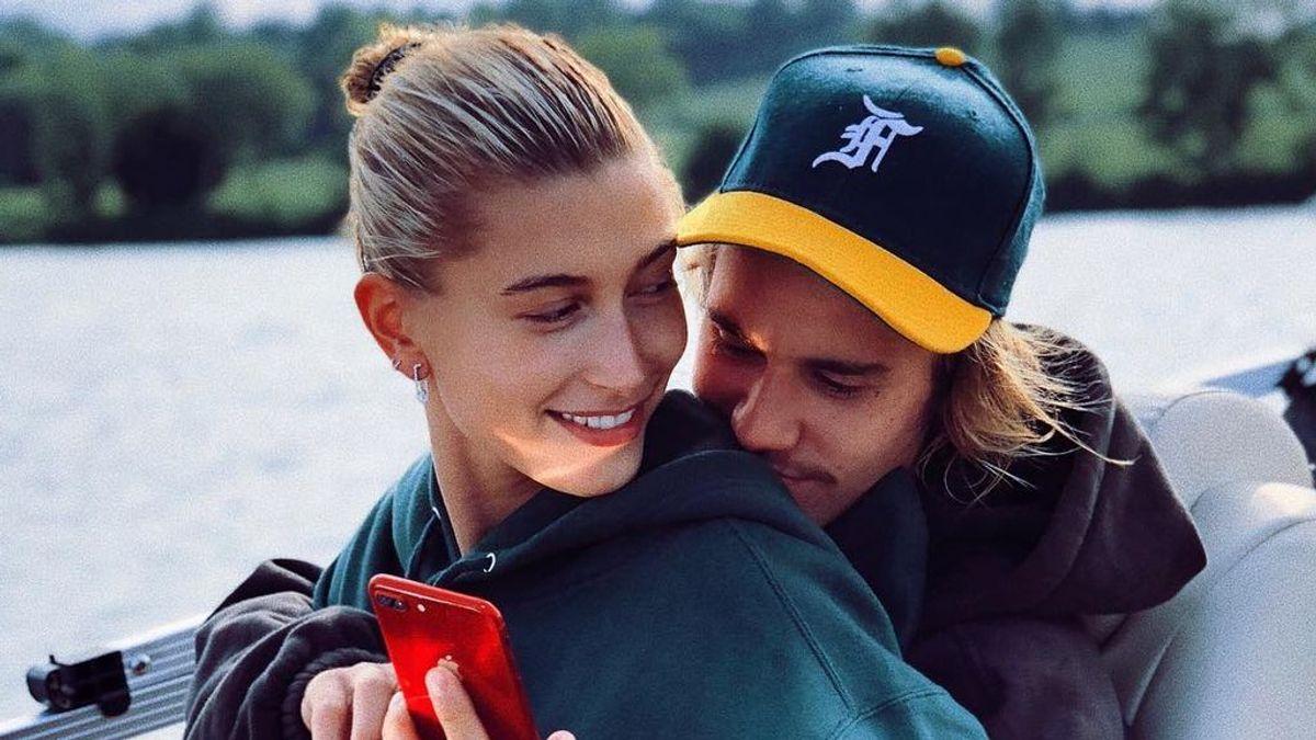 """Justin Bieber sale en defensa de Hailey Baldwin tras un comentario sobre Selena Gómez: """"Intentan intimidar a la persona que más amo en este mundo"""""""