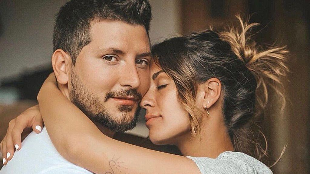El llamativo cambio físico de Susana Megan y Manu Lombardo