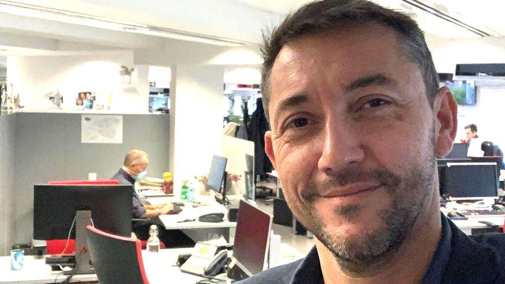 Javier Ruiz habla en 'Moneytalks' sobre las criptomonedas