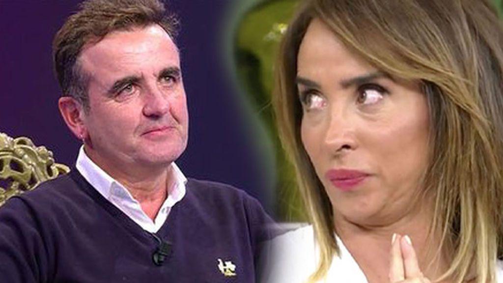 Montero cree que Patiño le utilizó para ser protagonista en 'La última cena'