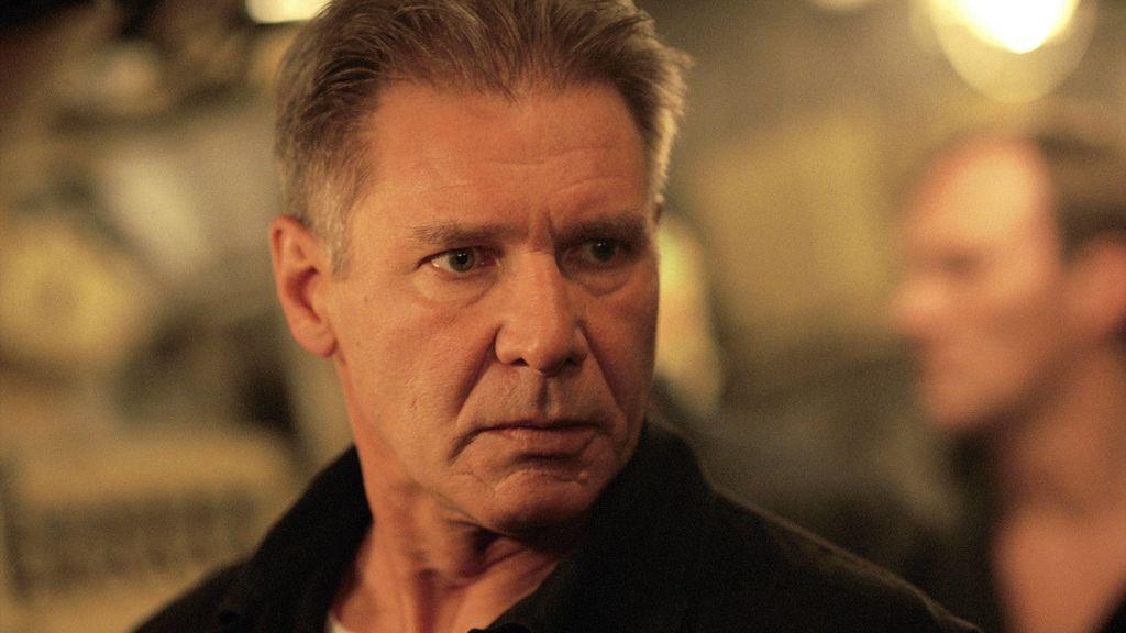 Harrison Ford, de carpintero que construyó un escenario para los Doors a sobrevivir a tres accidentes de avioneta