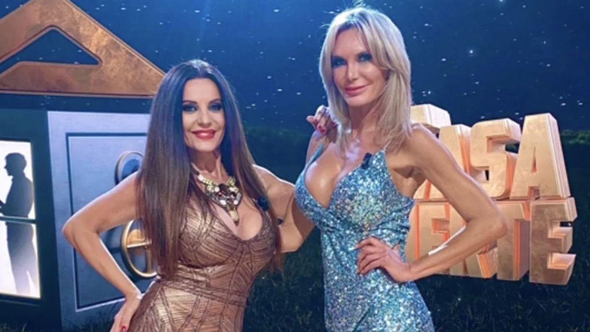 Sonia Monroy y Yola Berrocal la lían parda en redes sociales: su desastroso directo en Instagram
