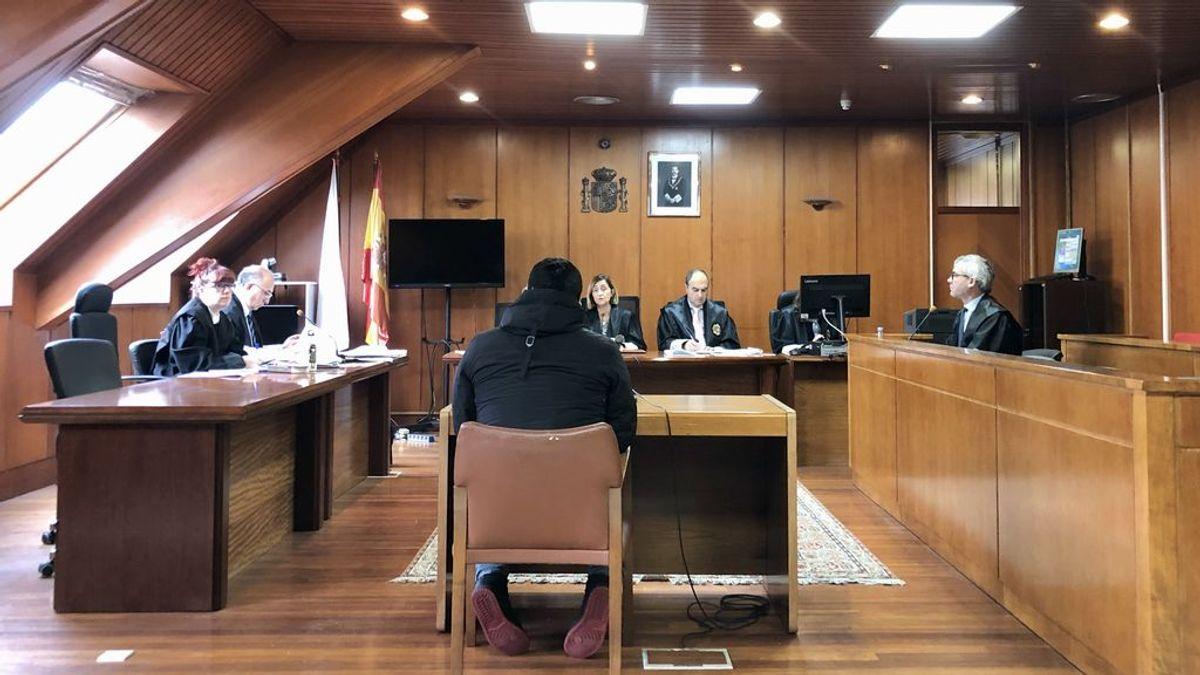 Internamiento en régimen semiabierto para tres de los menores acusados de una agresión sexual en Teruel