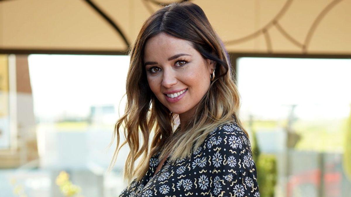 Dafne Fernández da a luz a su segundo hijo: -PREPARADO-