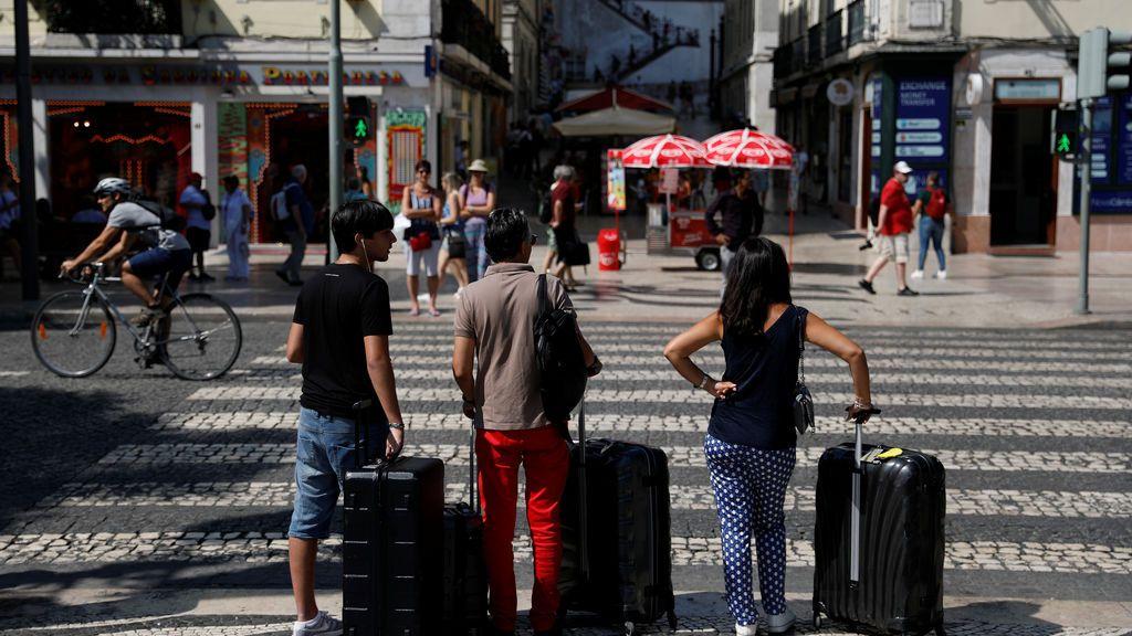 Adiós a los pisos turísticos: Lisboa aprovecha la pandemia para repoblar el centro de la ciudad