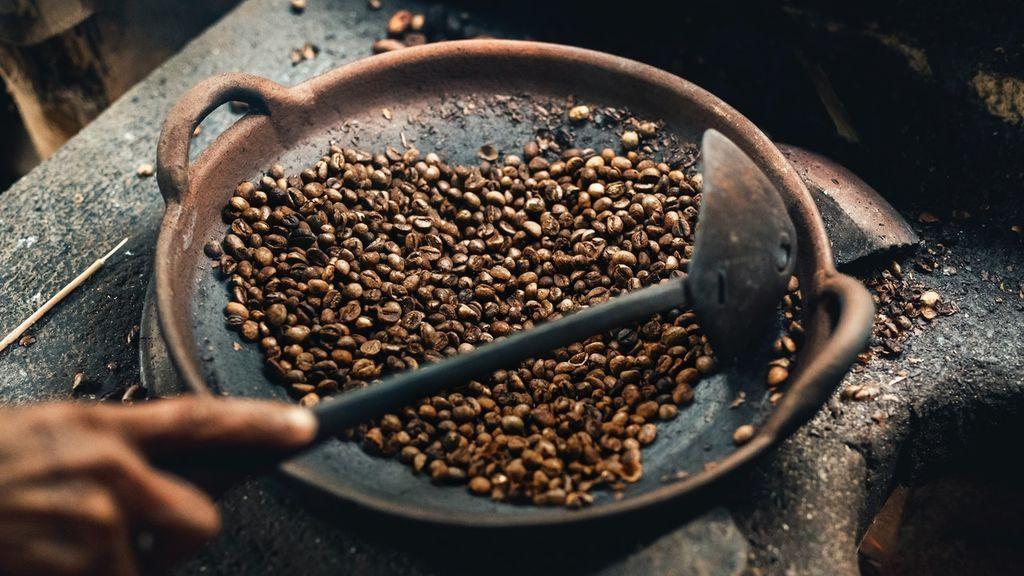 Kopi Luwak: el café más caro del mundo para los más sibaritas