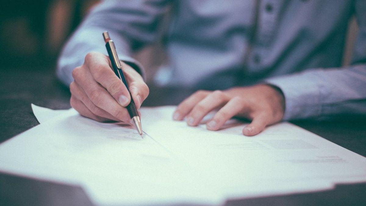 Si estuvieras solo en una residencia de mayores, ¿te gustaría que te enviaran una carta? Una ONG lo hace posible