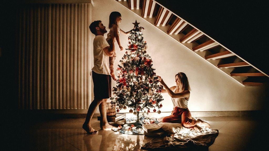 Aprovecha las navidades y disfruta de ellas de manera saludable y feliz