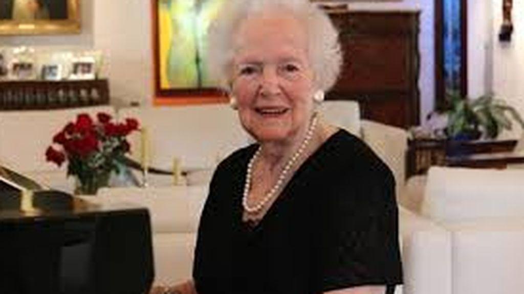 Una aristócrata cubano española de 101 años arrebata a Alicia Koplowitz el marquesado de Bellavista en los tribunales