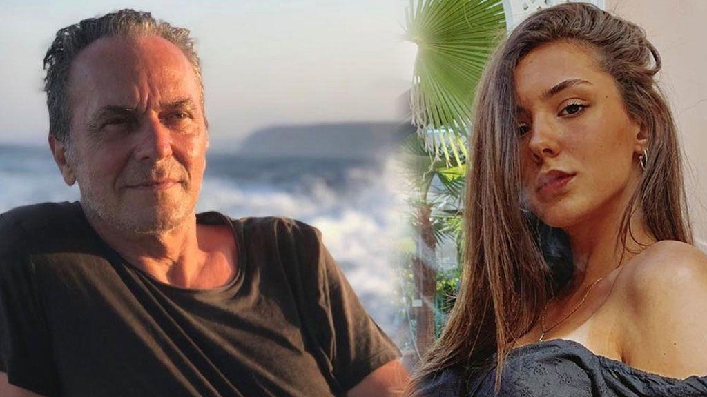 Despixelamos a Candela: así es la hija de José Coronado y Mónica Molina que hoy cumple 18 años