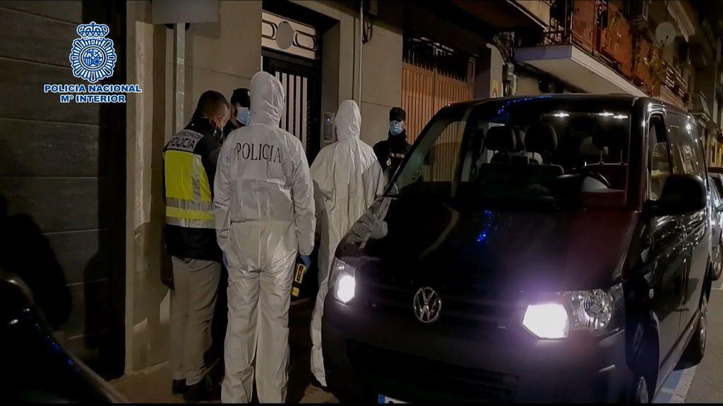 La Policía Nacional detiene en Madrid a un imán por su actividad pro DAESH