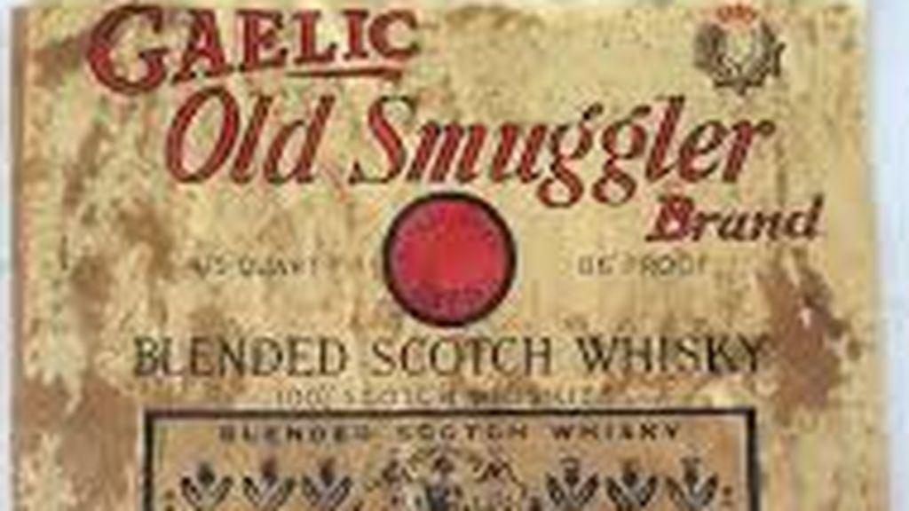 Una pareja neoyorquina encuentra 66 botellas de whisky escocés escondidas en las paredes de su casa durante la Ley Seca