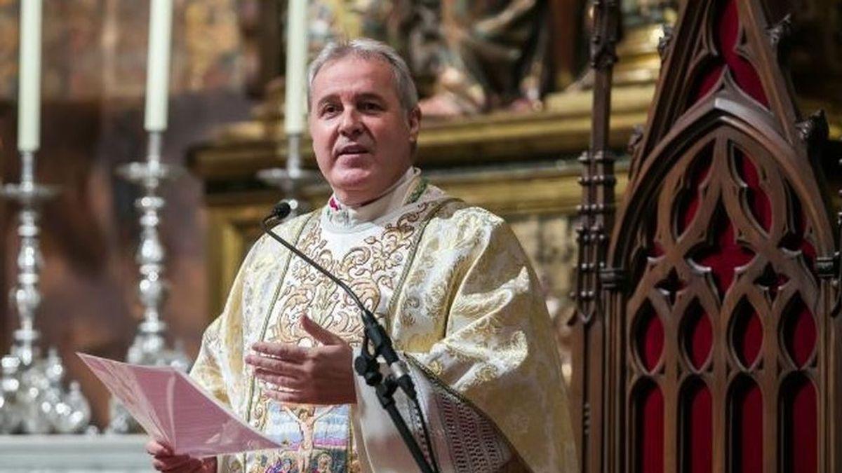 Burgos celebra una misa con 250 personas pese a ser la capital de Castilla y León con más incidencia de covid