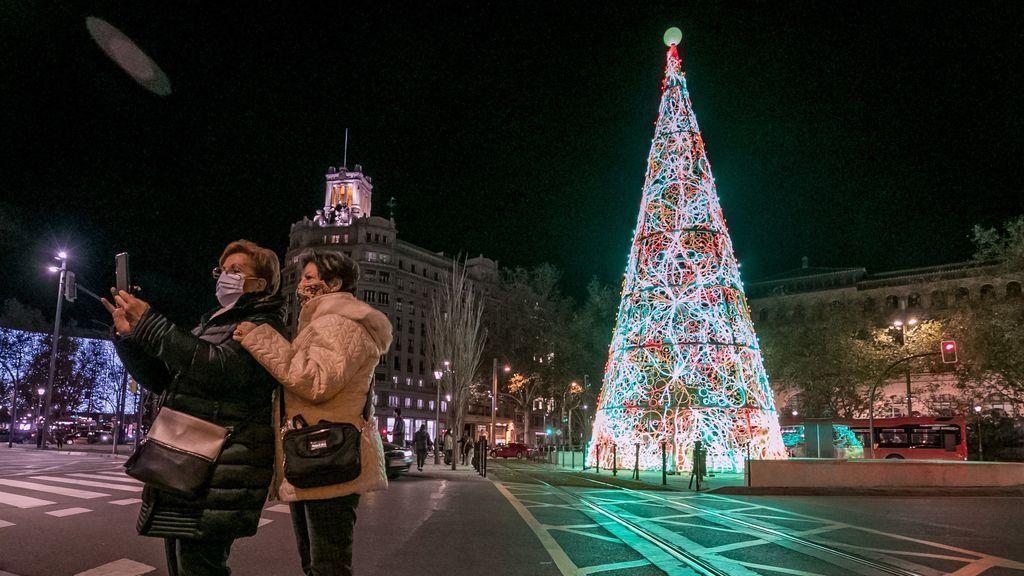Última hora del coronavirus: el puente de diciembre, decisivo para evitar el repunte de casos en plena Navidad