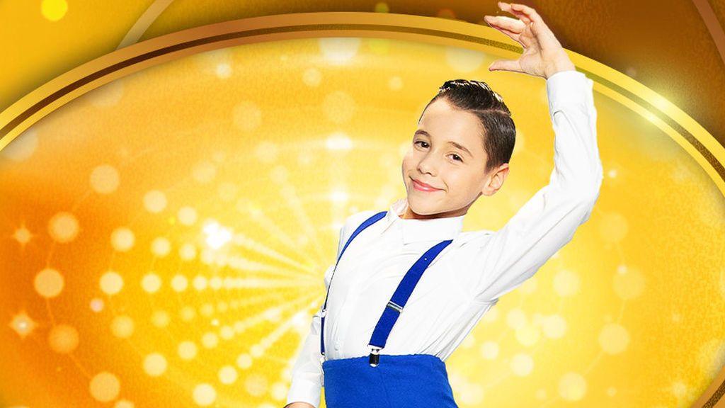 """Las redes aplauden a Álex y su bata de cola en la final de 'Idol Kids': """"Acabas de ganar una gran batalla"""""""