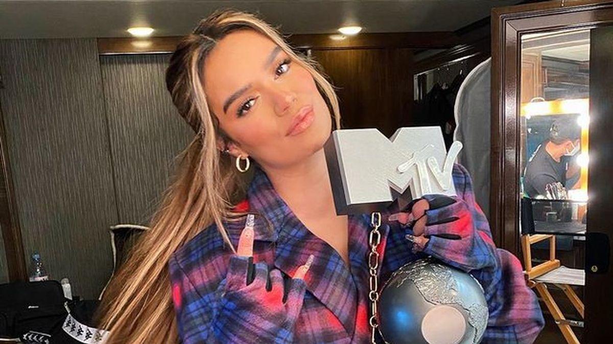 Karol G fue concursante de 'Factor X': este fue su paso por el programa de televisión con 15 años