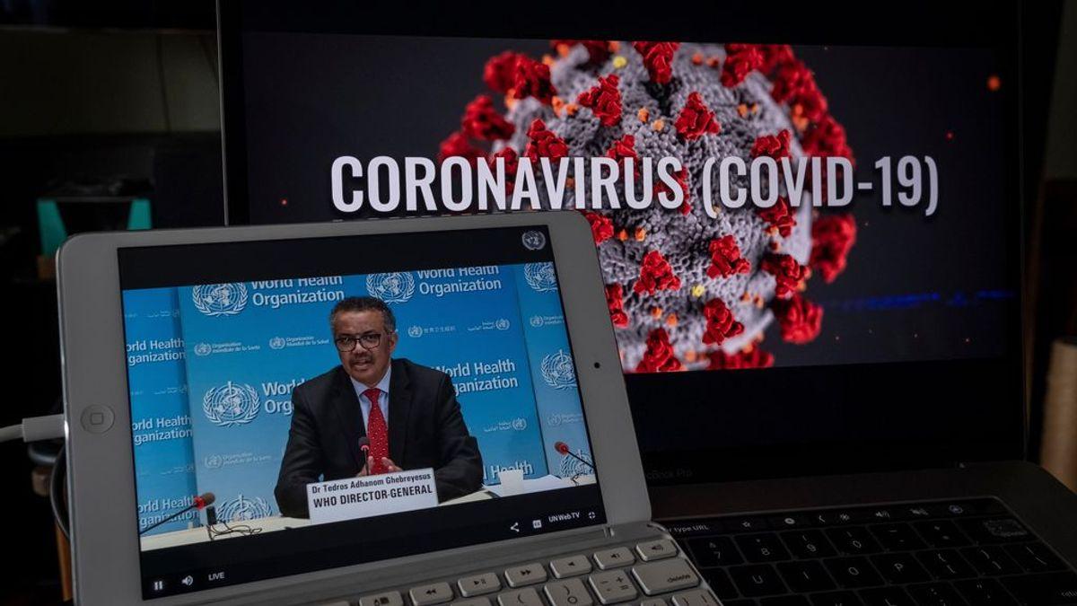 No todo el mundo podrá ser vacunado en 2021: la OMS advierte de un año todavía con coronavirus