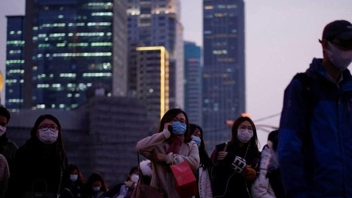 Norovirus, el nuevo brote que ha disparado las alertas en China