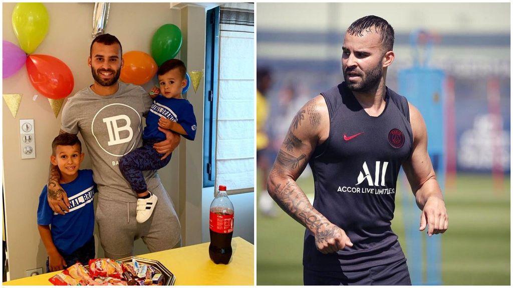 El PSG hace oficial el despido de Jesé en medio de otra nueva polémica: le acusan de no pagar la pensión completa a dos de sus hijos
