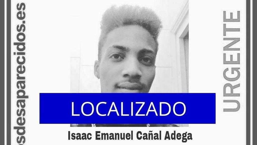 Localizan al joven de 19 años desaparecido en la localidad coruñesa de Cambre desde finales de octubre