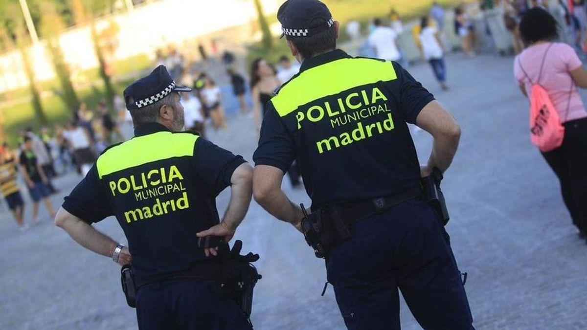 Apuñalado un menor por piropear a unas chicas en el centro de Madrid