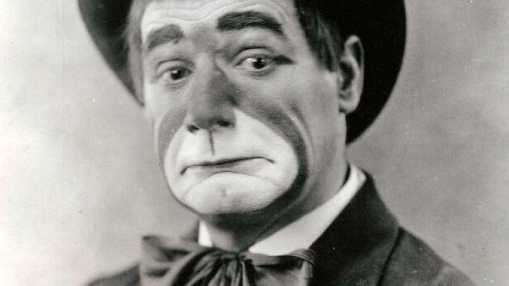 Marcelino, el payaso español y maestro de Charles Chaplin que acabó de forma trágica