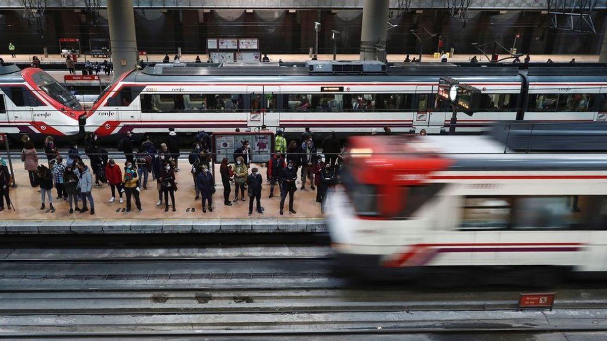 Bajan los contagios en Madrid: 594 casos nuevos, 122 de las últimas 24 horas, y 19 fallecidos