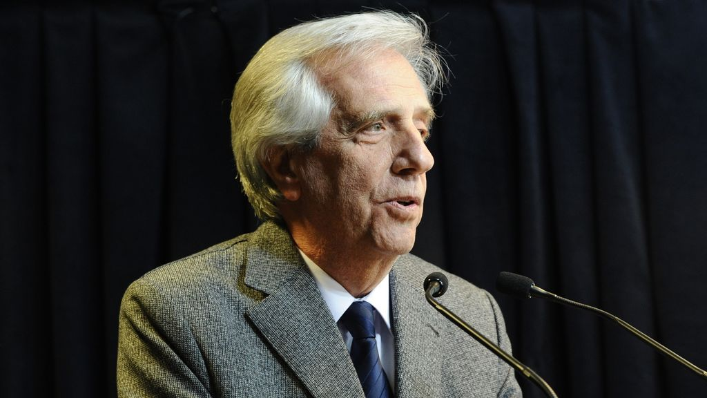 Muere a los 80 años el expresidente de Uruguay Tabaré Vázquez