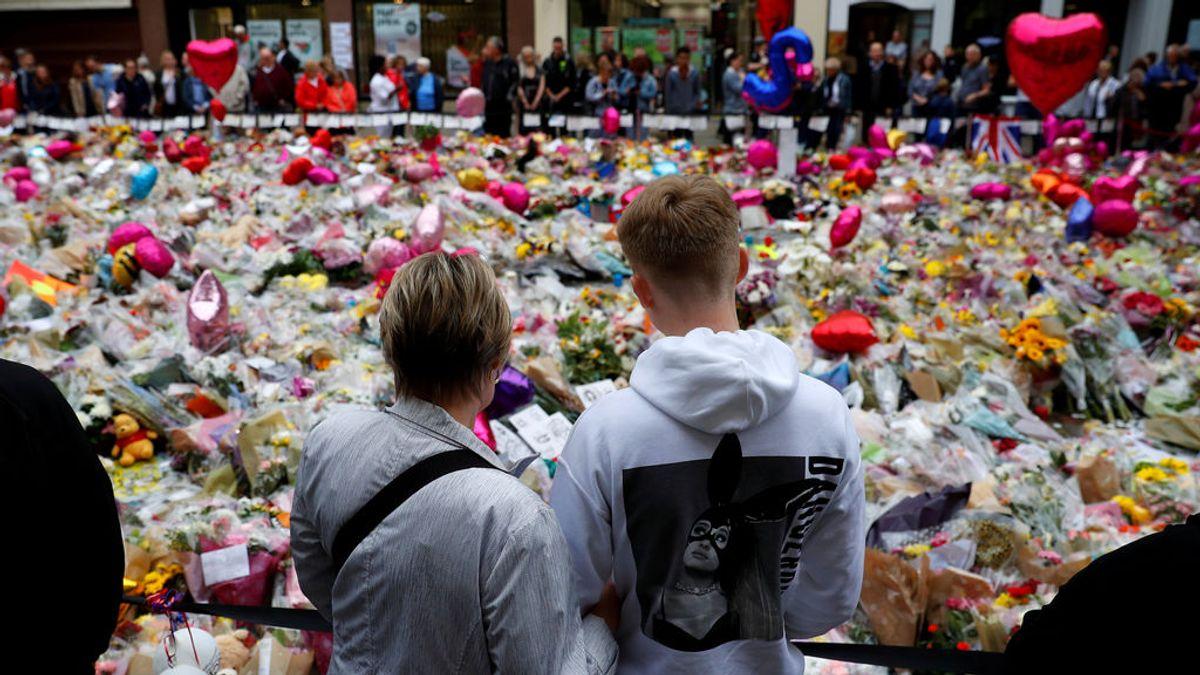 El hermano del terrorista del Manchester Arena, Hashem Abedi, admite su participación en el ataque