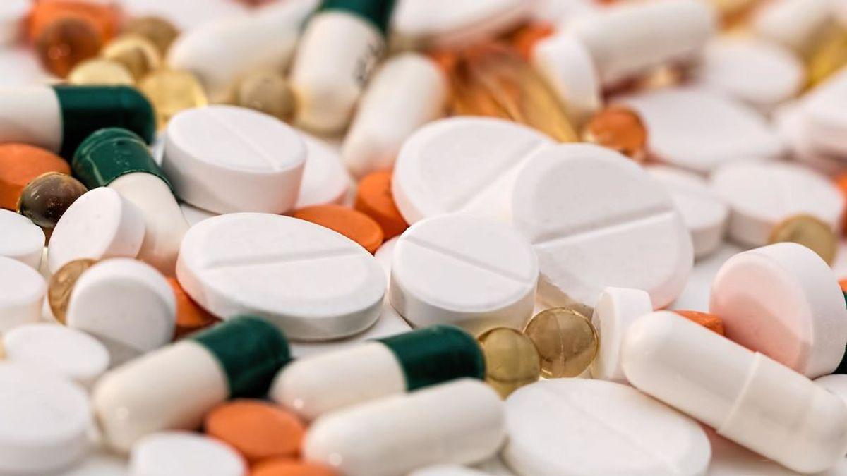 Enfermos en EEUU recurren al consumo de antibióticos para peces  ante la falta de sanidad pública