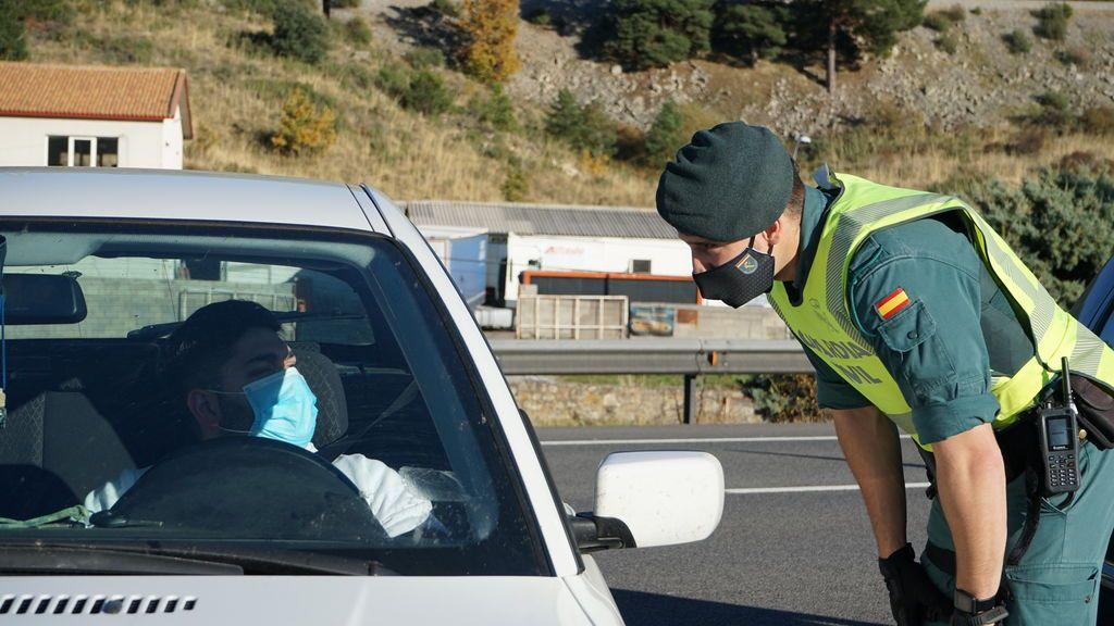 La DGT intensificará los controles en carreteras tras constatar un aumento de positivos por drogas